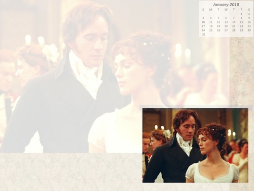 Pride and Prejudice jan.