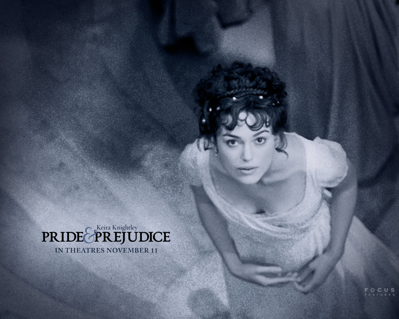 Pride and Prejudice - Pride and Prejudice 2005 Wallpaper ...