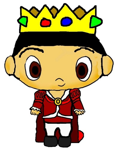 Prince Xiongdi