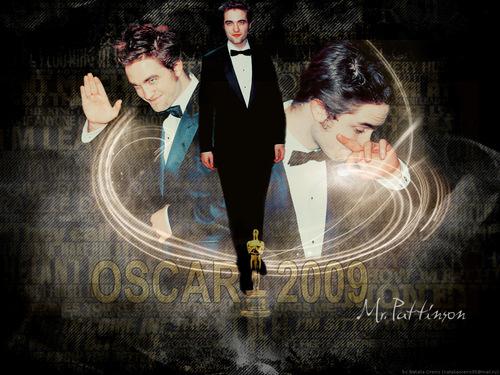 RPattz - Oscars 2009