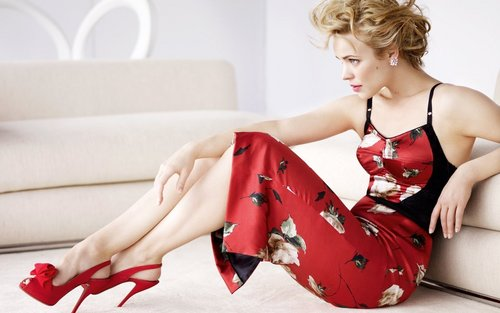 Rachel McAdams Widescreen Wallpaper - rachel-mcadams Wallpaper