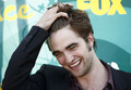 Random Pics - Smiling Rob =D - twilight-series photo