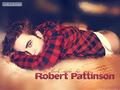Rob) - robert-pattinson fan art