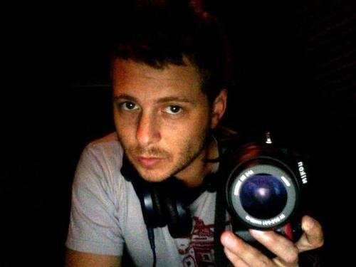 Ryan Tedder (OneRepublic) - onerepublic Photo