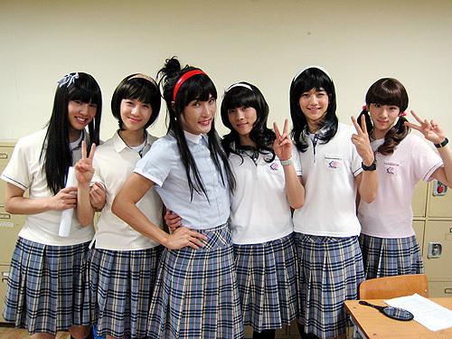 SHINee - School of Rock - shinee photo
