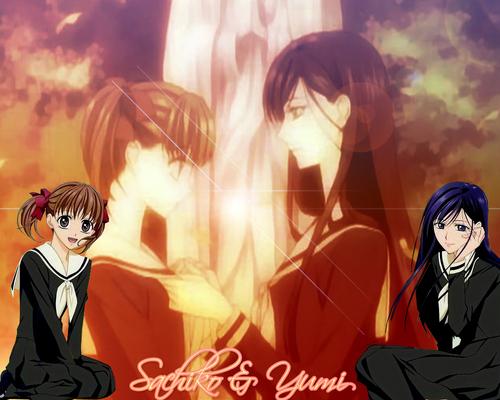 Sachiko &  Yumi