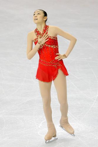 Scheherazade (Yuna Kim 08-09 season Free Skating-Long Program)