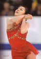 Scheherazade (Yuna Kim 08-09 season Free Skating-Long Program)