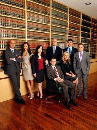 Season 1 Cast Promo