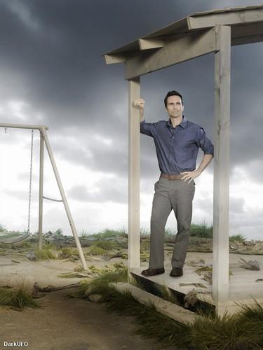Season 6 - Promotional Fotos - Richard