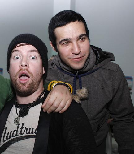 David And Pete
