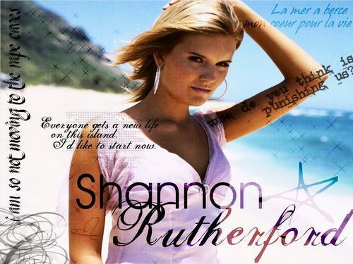 Shannon 바탕화면