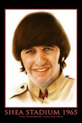 Shea Stadium 1965 - Ringo
