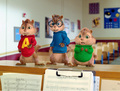 Shocked Chipmunks - alvin-and-the-chipmunks-2 photo