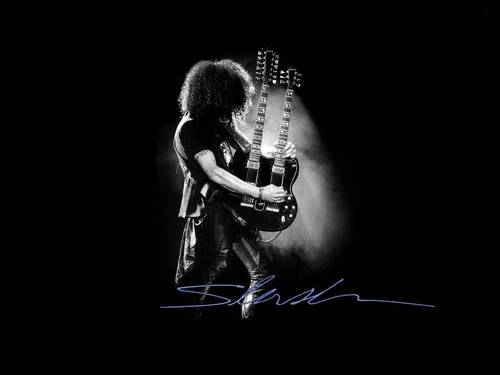 slash skull wallpaper - photo #32