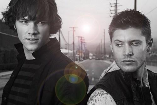sobrenatural <3