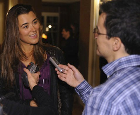 TCA 2010 Winter Press Tour