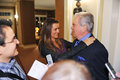 TCA 2010 Winter Press Tour with Robert Wagner