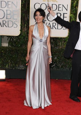 The 67th Annual Golden Globe Awards - Lisa Edelstein