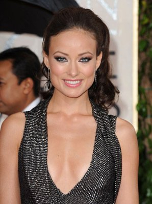 The 67th Annual Golden Globe Awards - Olivia Wilde