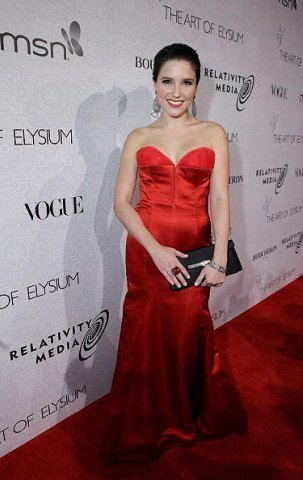 The Art of Elysium's 3rd Annual Black Tie Charity Gala 'Heaven' 2010