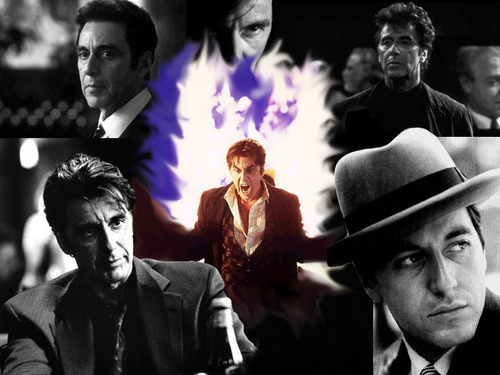 The Awesome AL PACINO