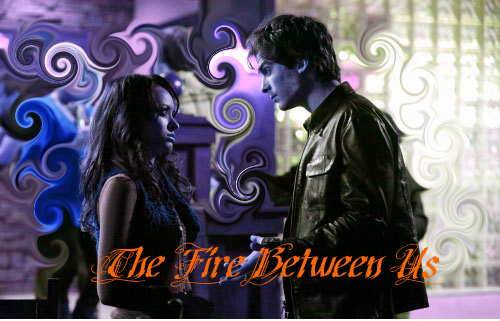 The Fire Between Us - Donnie fan art - bonnie-mccullough-bennett fan art