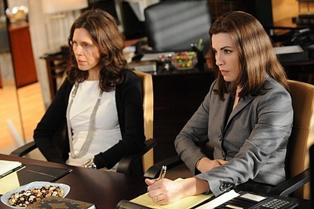 The Good Wife - Infamy- S01E11
