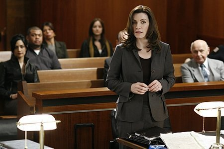 The Good Wife - Pilot - S01E01