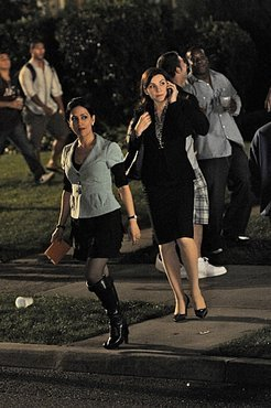The Good Wife - Stripped - S01E02