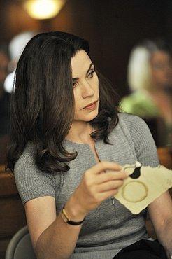 The Good Wife - Fixed - S01E04