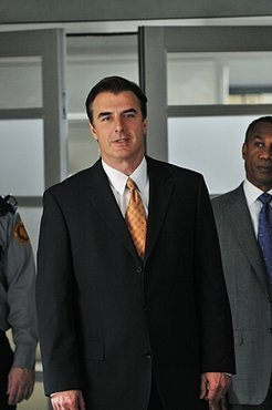 The Good Wife - Threesome- S01E09