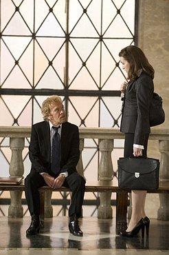 The Good Wife - Threesome- S01E09