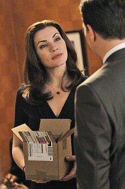 The Good Wife - Unorthodox - S01E07