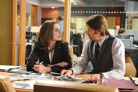 The Good Wife - Unorthodox - S01E07