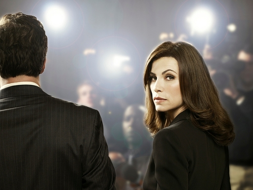 The Good Wife wallpaper entitled The Good Wife - Wallpaper