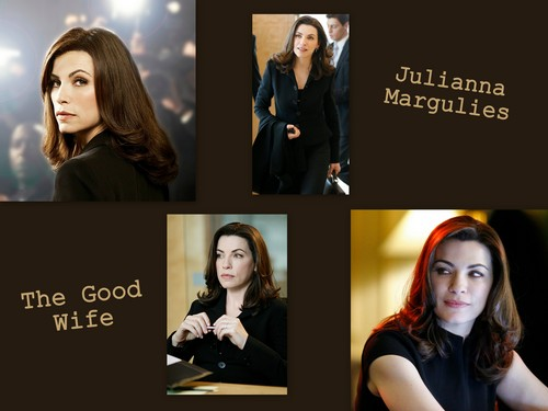 The Good Wife - achtergrond