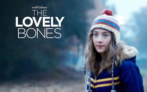 The Lovely Bones!