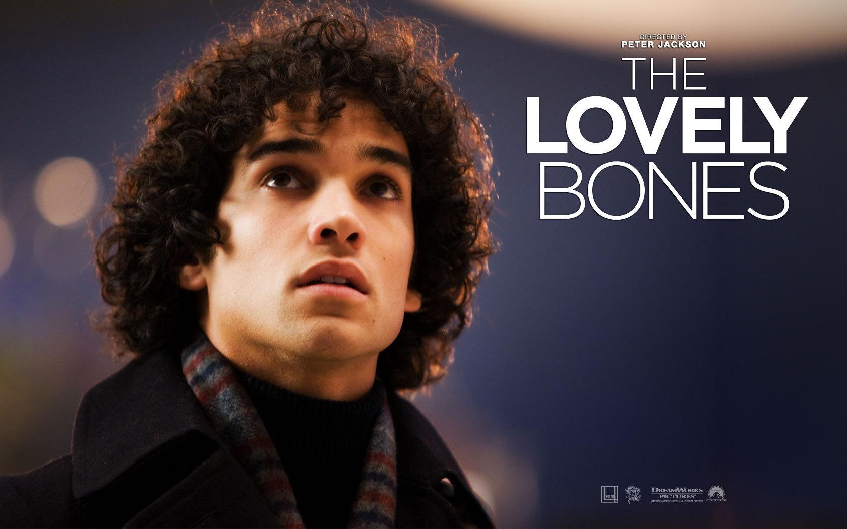 The Lovely Bones!