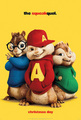The Squeakqual Poster - alvin-and-the-chipmunks-2 photo