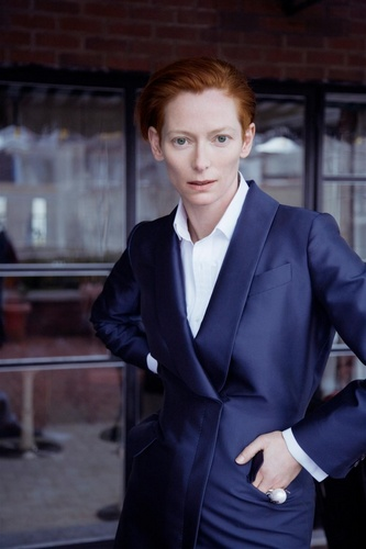 Tilda Swinton wallpaper titled Tilda Swinton