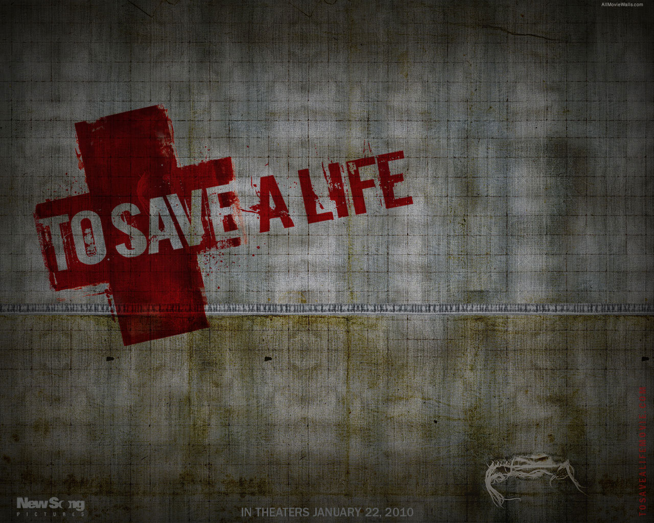 Movies To Save a Life