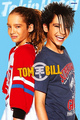 Tom & bill kaulitz