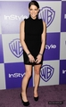 Twilight Cast @ 11th Annual Warner Bros. And InStyle Golden Globe After Party - twilight-series photo
