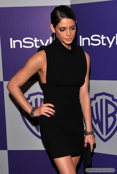 Twilight Cast @ 11th Annual Warner Bros. And InStyle Golden Globe After Party
