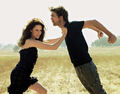 Rob & Kristen Funny :D - twilight-series photo