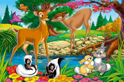 Bambi images Twittlerpated HD wallpaper and background photos