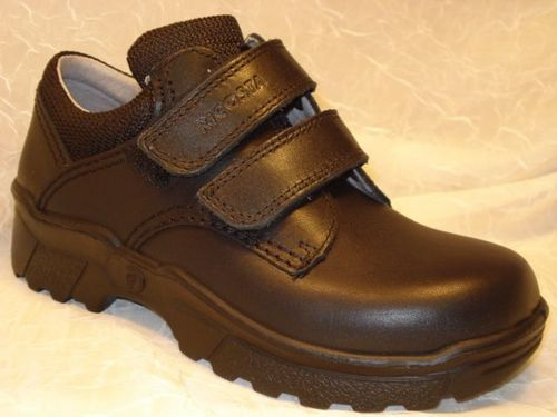 Velcro school shoes, sandals, boots and runners