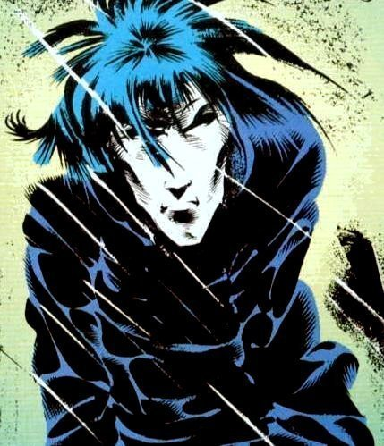 Vertigo Comics | Dream - Sandman