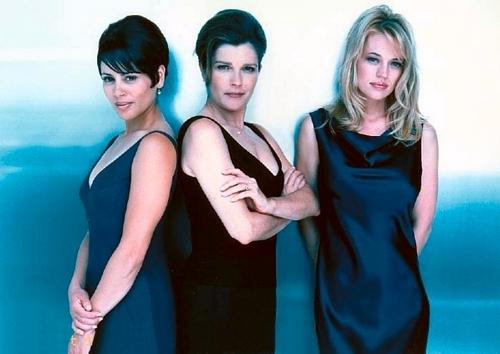 Voyager Women